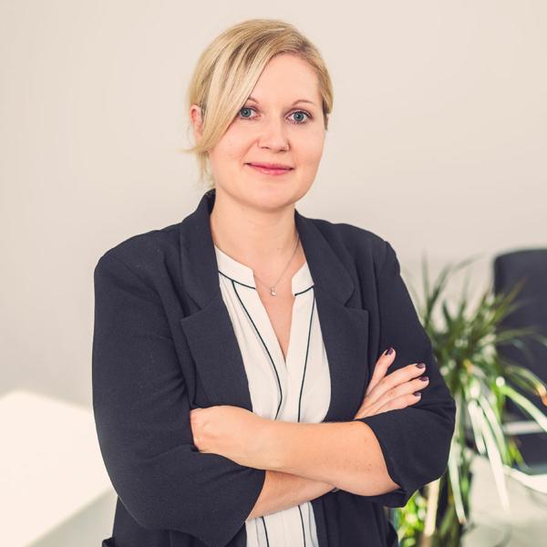 Veronika Stifter | Rechtsanwältin Deggendorf - Straubing - Bogen